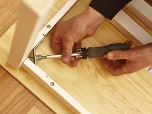 sinan usta demonte mobilyalarınızın montajı yapılır.