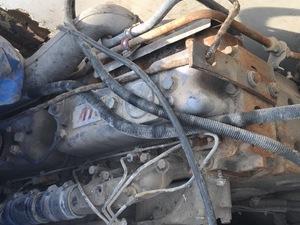 daf ati 430 çıkma full motorları mevcut