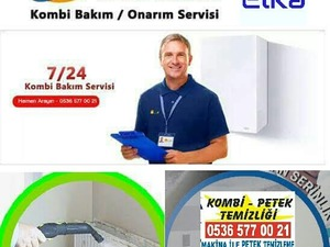 Vaillant KOMBİ SERVİSİ DENİZLİ