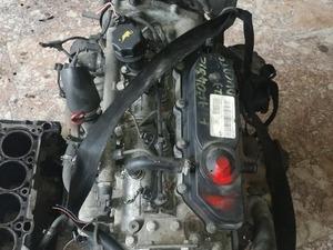 karsan j10 motor komple çikma dolu garantili