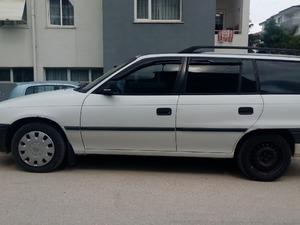engelliden 95 opel astra station wagon