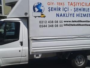 nakliye taşımacılık firmaları