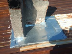 çatı baca tadilat usta izmir