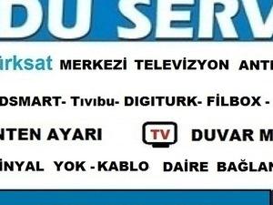 cami mahallesi televizyon servisi