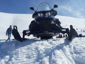 ikinci el kar motoru yamaha