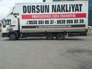 12.163 MAN kamyon kapalı çelik kasa