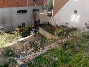 Sancaktepe arsa 263 m²
