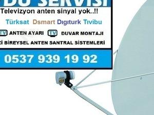 akse mahallesi   tv  anten servisi