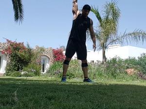 2.kademe fitness eğitmeni