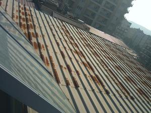 çatı tadilatı izmirde