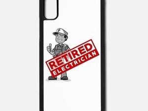Emekli teknik elektrikçi