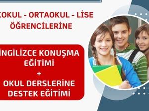 İstanbul'da Öğrencilere Burslu Eğitim İmkanı - Genç Akademi