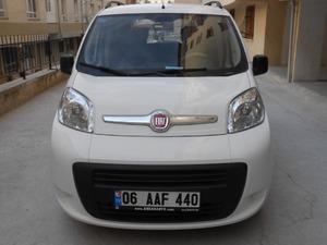 Sahibinden Fiat Fiorino Fiorino Combi 1.3 Multijet Pop 2015 Model KM=18000 DE