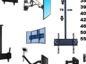 tv kurulum montaj servisi
