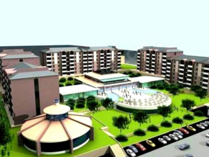 İhsaniye Devremülk iç anadolu bölgesi 85 m²