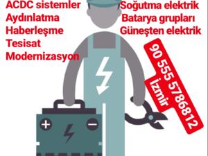 Teknik ACDC elektrikçi