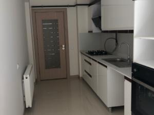 Karşıyaka konut 115 m²