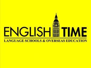 Englısh Time