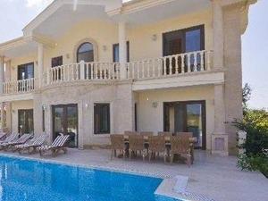 kiralık villa Altınkum Mah. 250 m²
