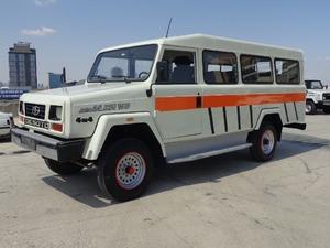 ankarada ful orjinal minibüs ruhsatlı 14+1 4x4 safari fargo