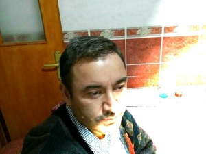 Ankara dan hayat arkadaşı arıyorum