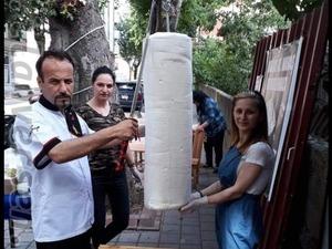 Dondurma ustası  maraş dondurması & italyangelato & roma dondurmaları üretim ve satış ustası