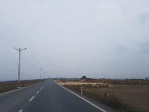 Arsa Denize sıfır Mimarsinan Çanta Mah.