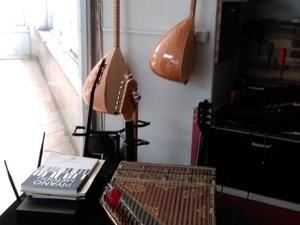 Yazar M Tahir Soylu kısa sürede bir enstrüman> çalmak isterseniz 05378607915