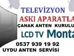 bayramoğlu çanakanten servisi