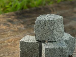 İzmir Erni granit küptaş madencilik