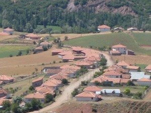 Satılık bina Alibağı Köyü 75000 TL
