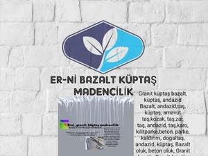 İzmir Erni granit küptaş uygulama ekibi Halil