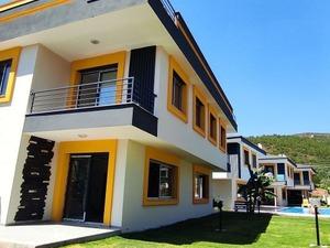 villa Mersin Alanı Mah. 1050000 TL