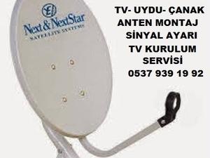 bayramoğlu anten uyduservisi