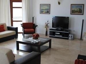kiralık villa Kalkan Bld. 200 m²