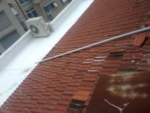 çatı ustası İzmir